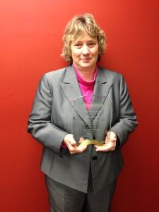 Nan-Award