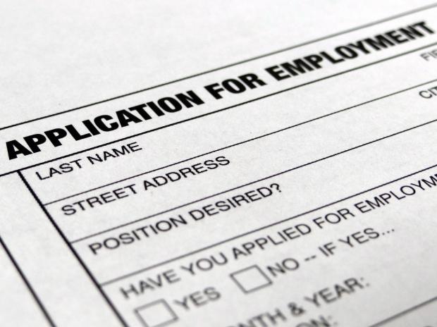 Employment Raleigh